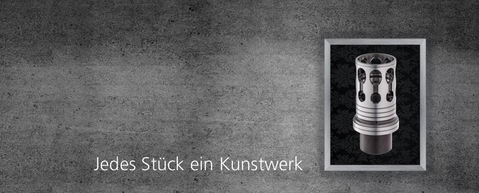 Ernst Nachbur AG - Drehteile Fertigung